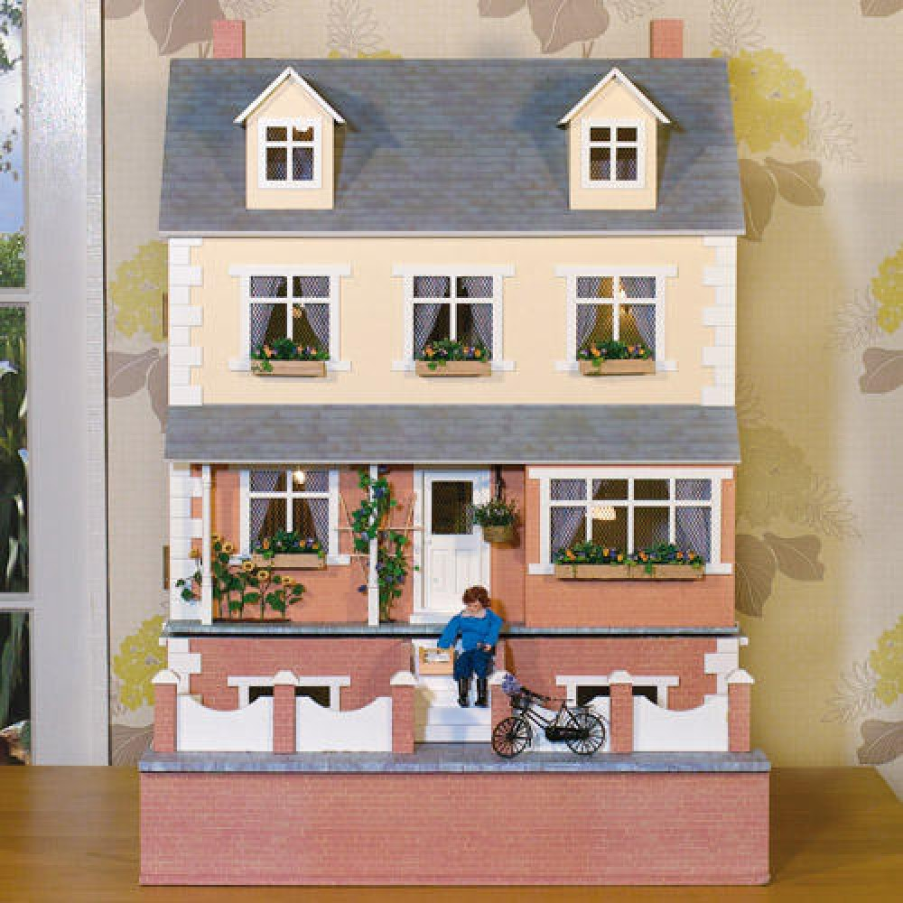 the dolls house emporium springwood cottage kit