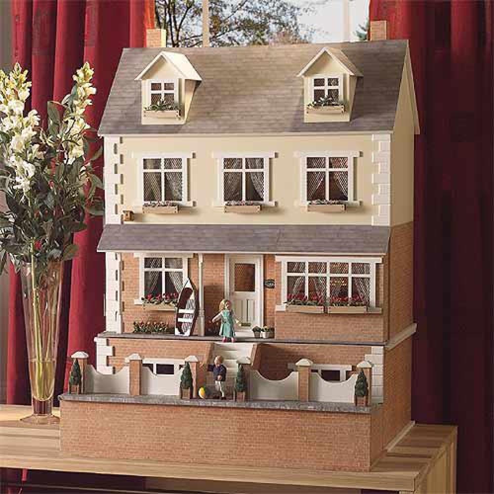The Dolls House Emporium Springwood Cottage Kit