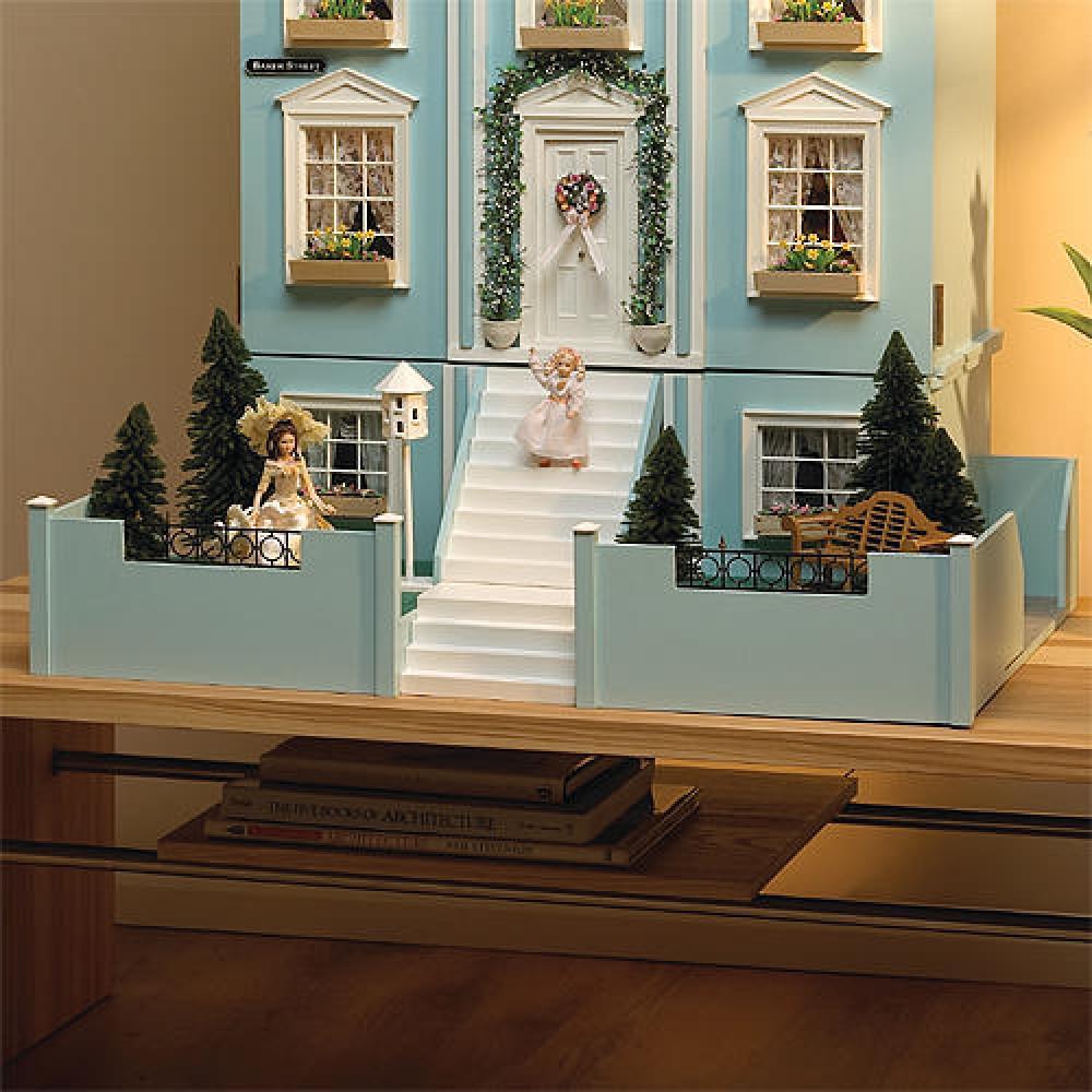 The Dolls House Emporium The Classical Dolls House Basement