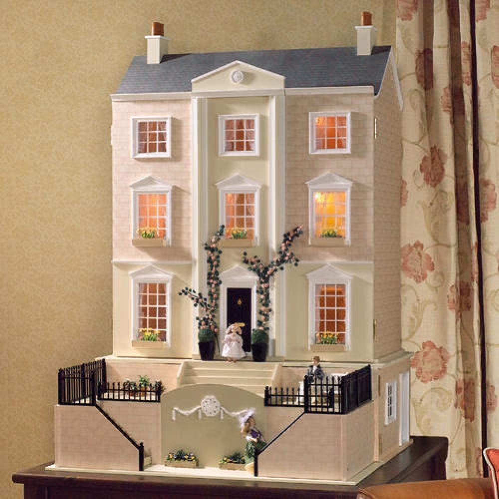 A Doll's House Act 1 Summary