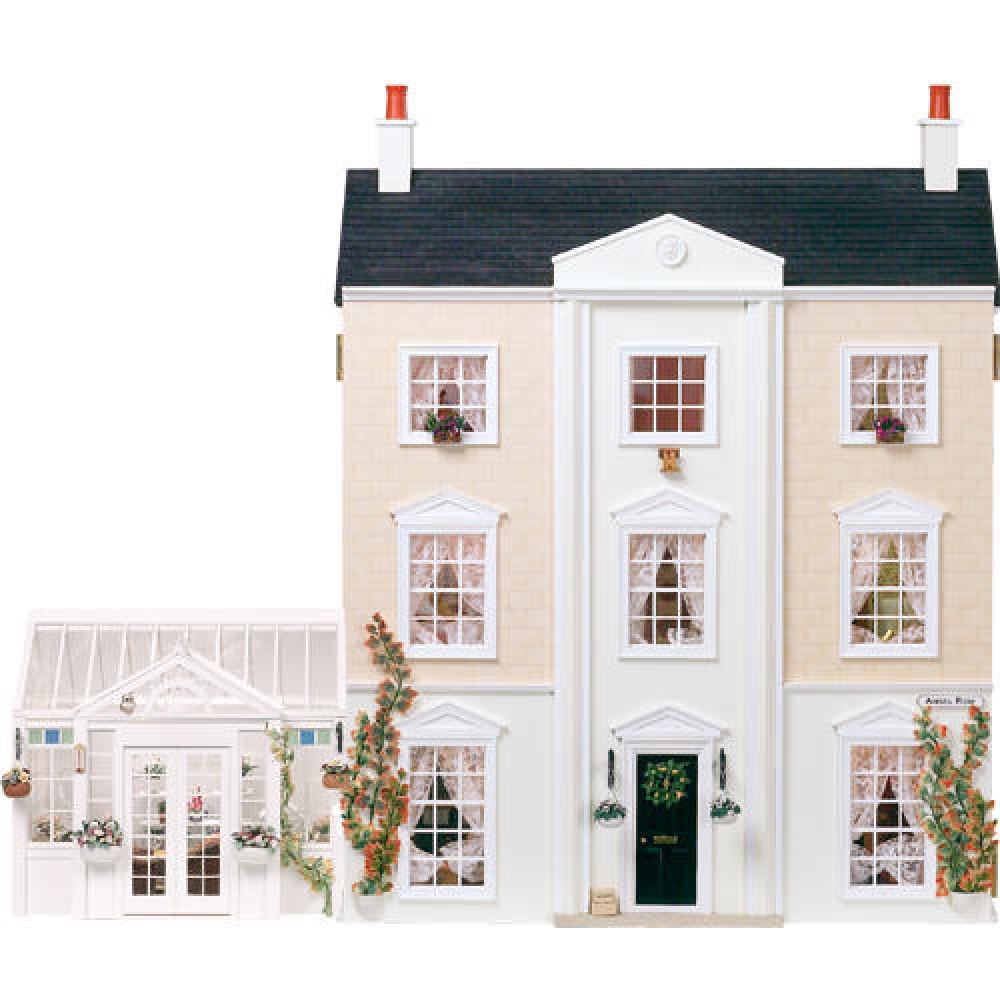 The Dolls House Emporium Wentworth Court Kit