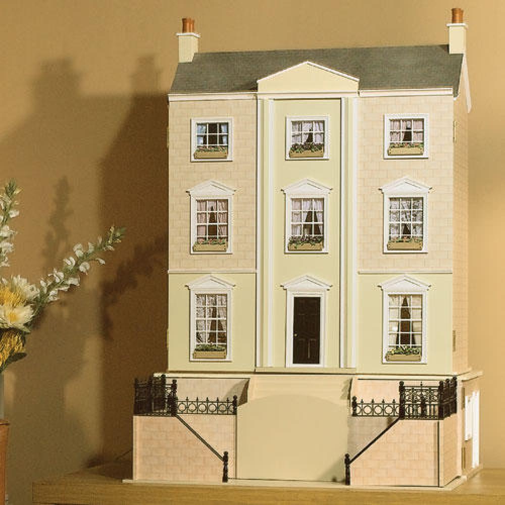 The Dolls House Emporium Wentworth Court Dolls House Kit
