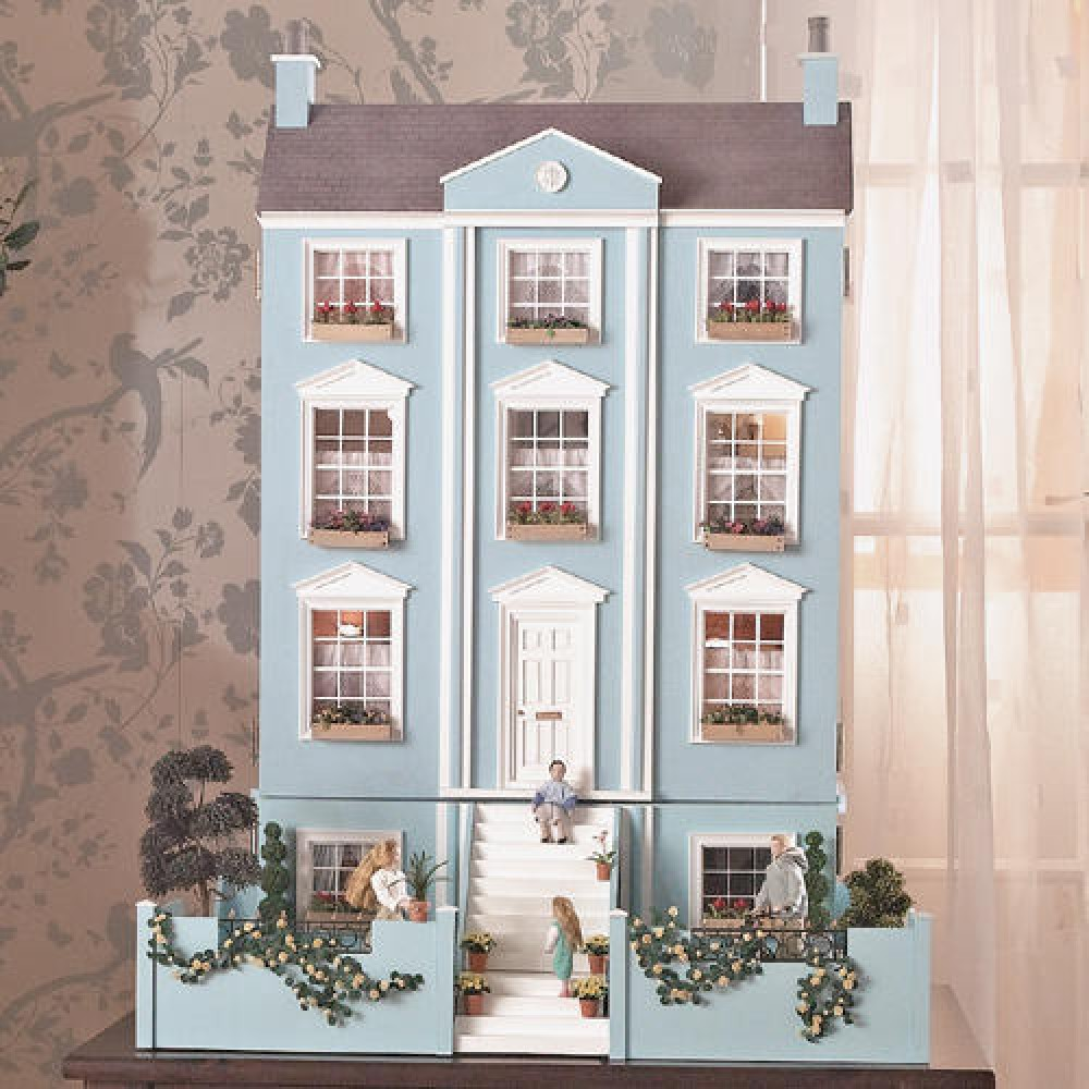 The Dolls House Emporium The Classical Dolls House