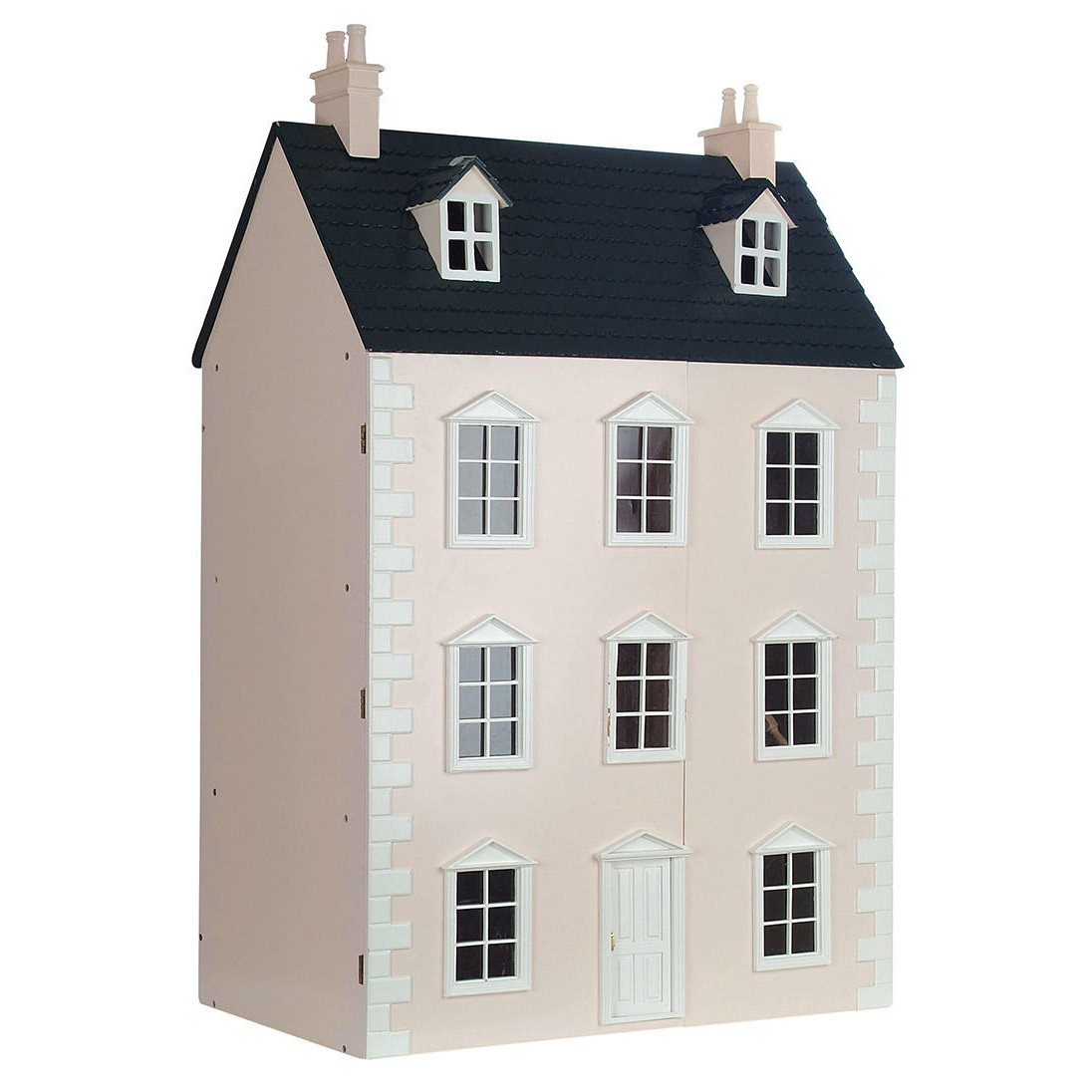Streets Ahead The Dartmouth Pink Dolls House
