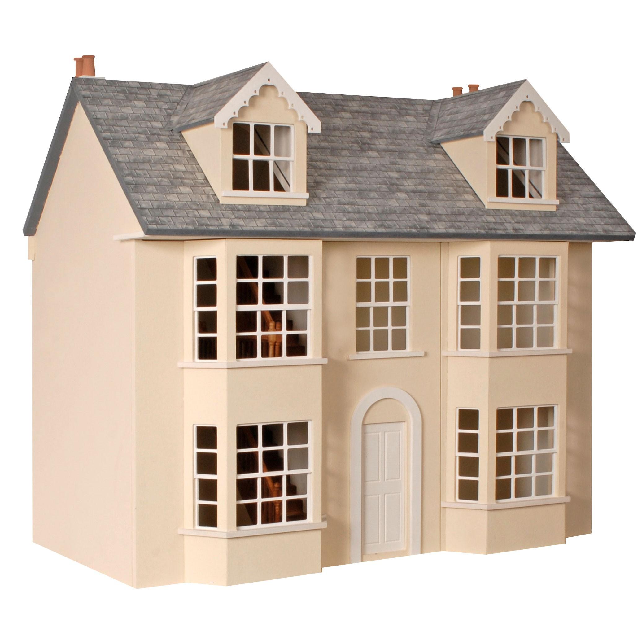 Dolls House Workshop Grove House Dolls House