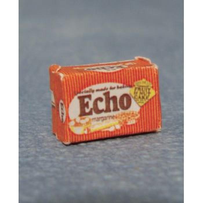 Streets Ahead Echo Margarine