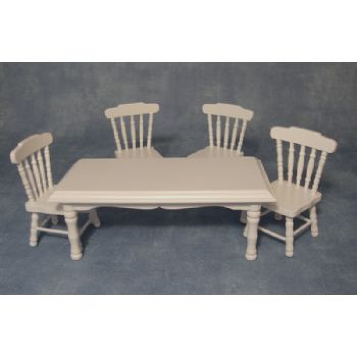 streets ahead white kitchen table chairs