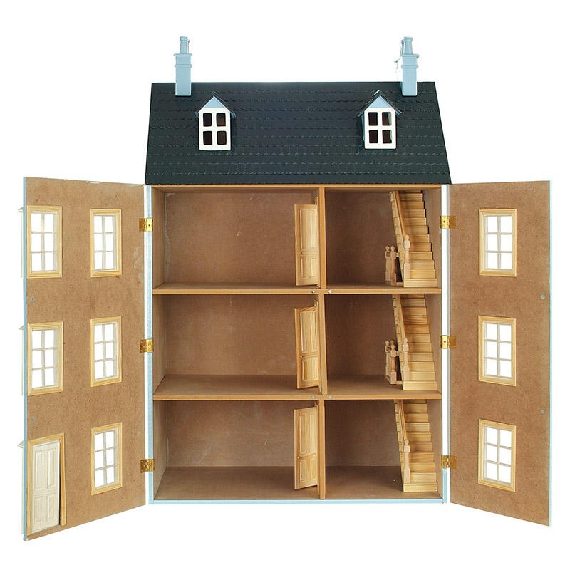 Pictures Of Doll Houses Inside