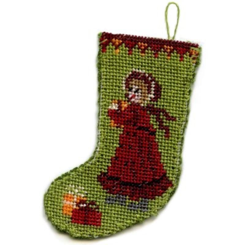Janet Granger Designs Victorian Girl Dolls' House ...