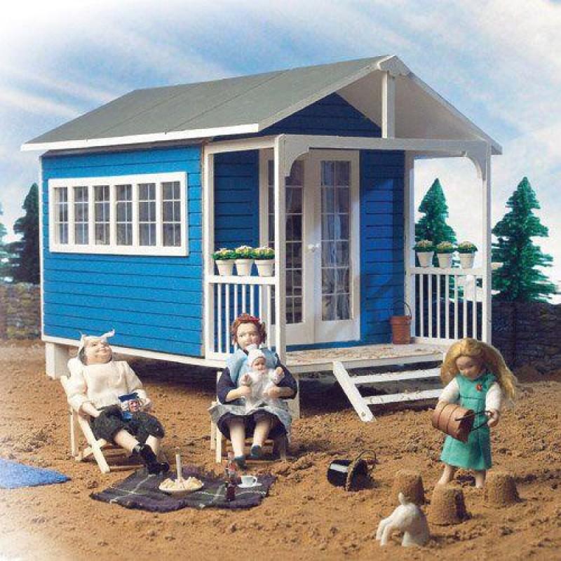 The Summer House Kit.