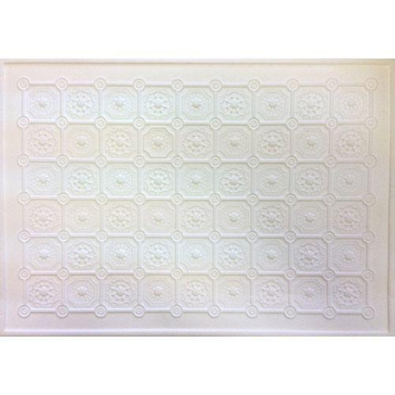 Luxury Embossed Ceiling Paper 250 x 350mm