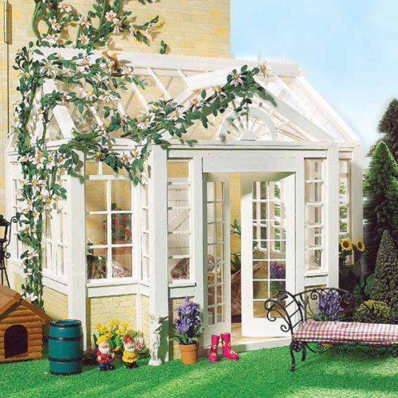 Cotswold Conservatory Kit