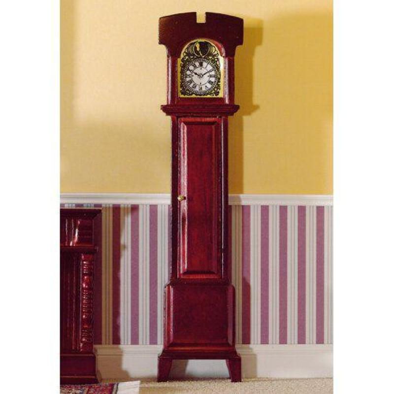 Non-working Grandfather Clock (M)
