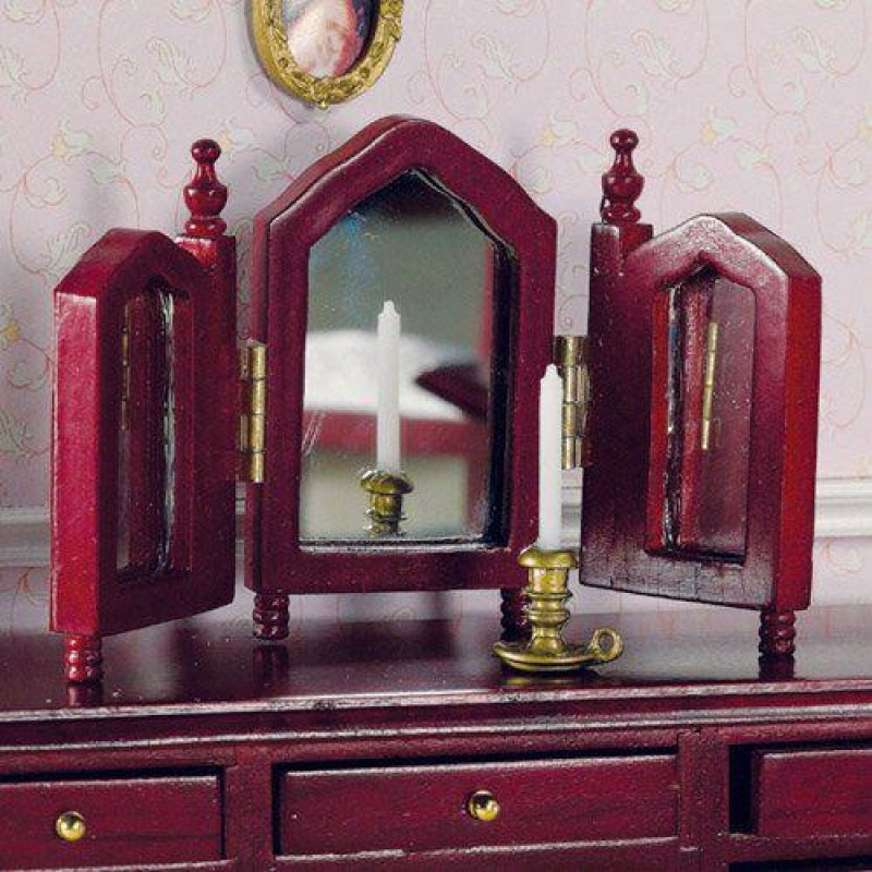 Dressing Table Mirror (M)
