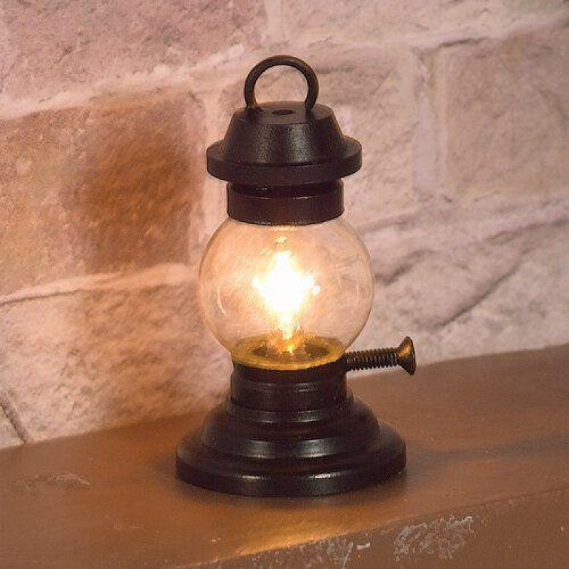 Tilley Lamp 35 x 20mm