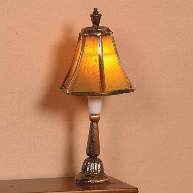 Victorian Table Light 70 x 30mm