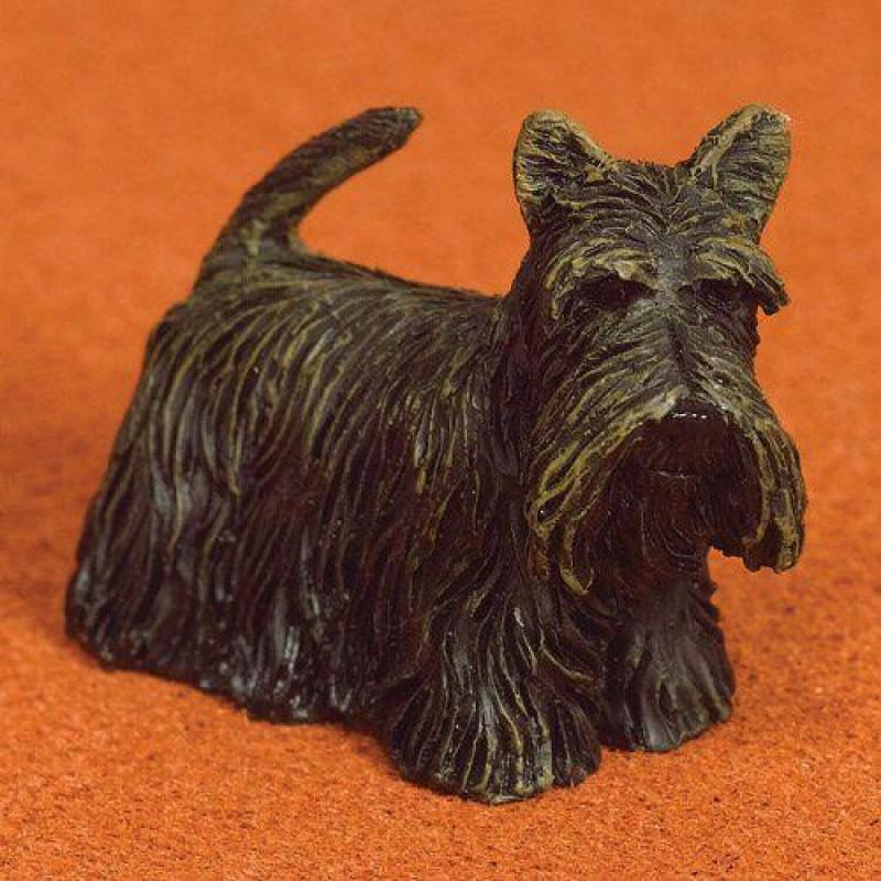 Sammie the Scottie Dog (PR)