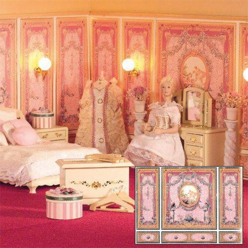 Romance Wallpaper 270 x 400mm