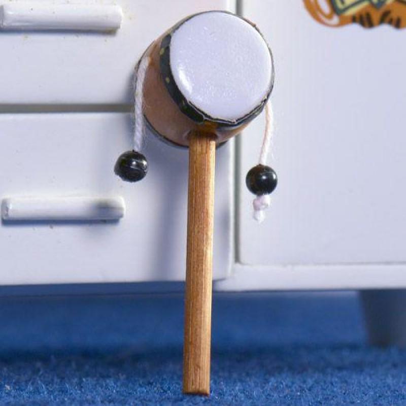Toy Tam-Tam Drum