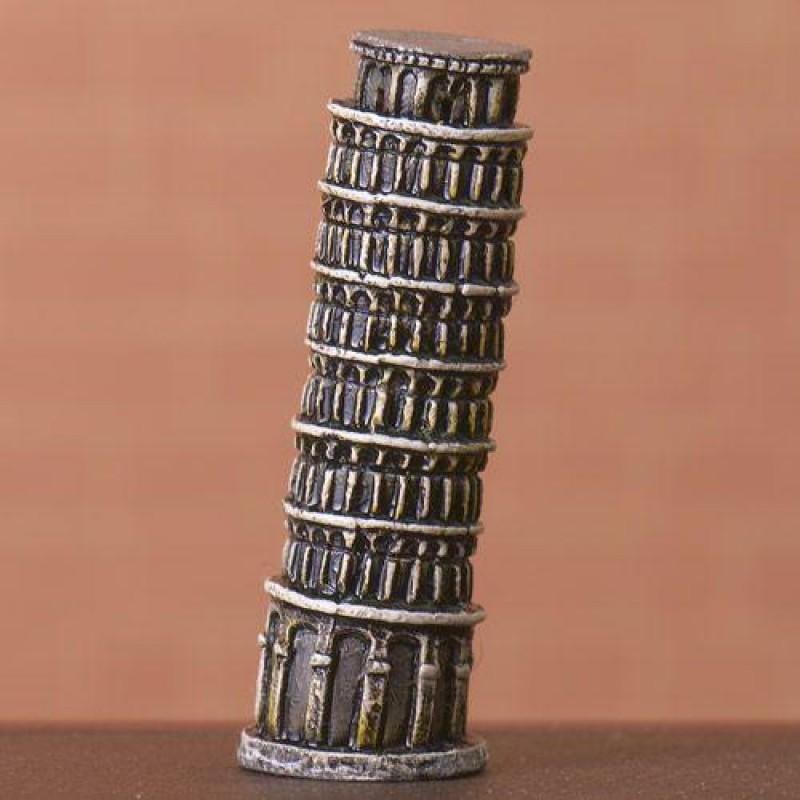 Tower of Pisa Ornament (PR)