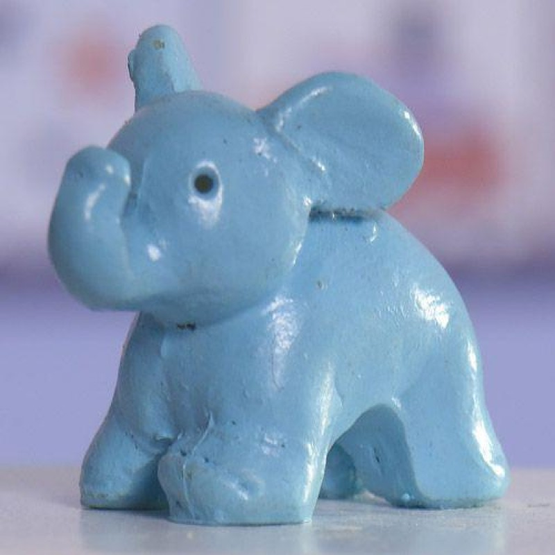 Elephant Toy/Ornament