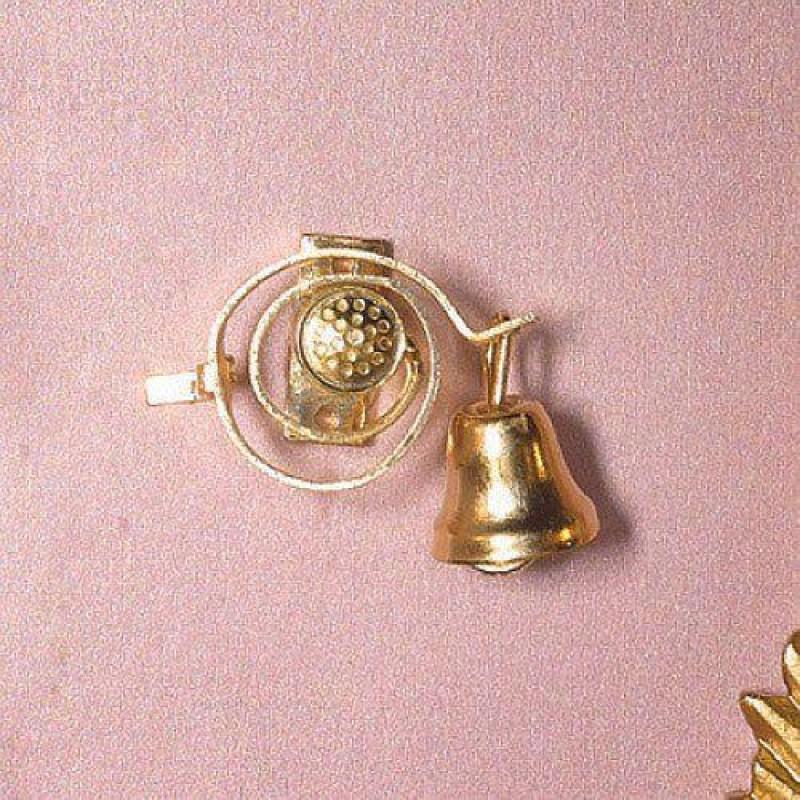 Ringing Shop Bell