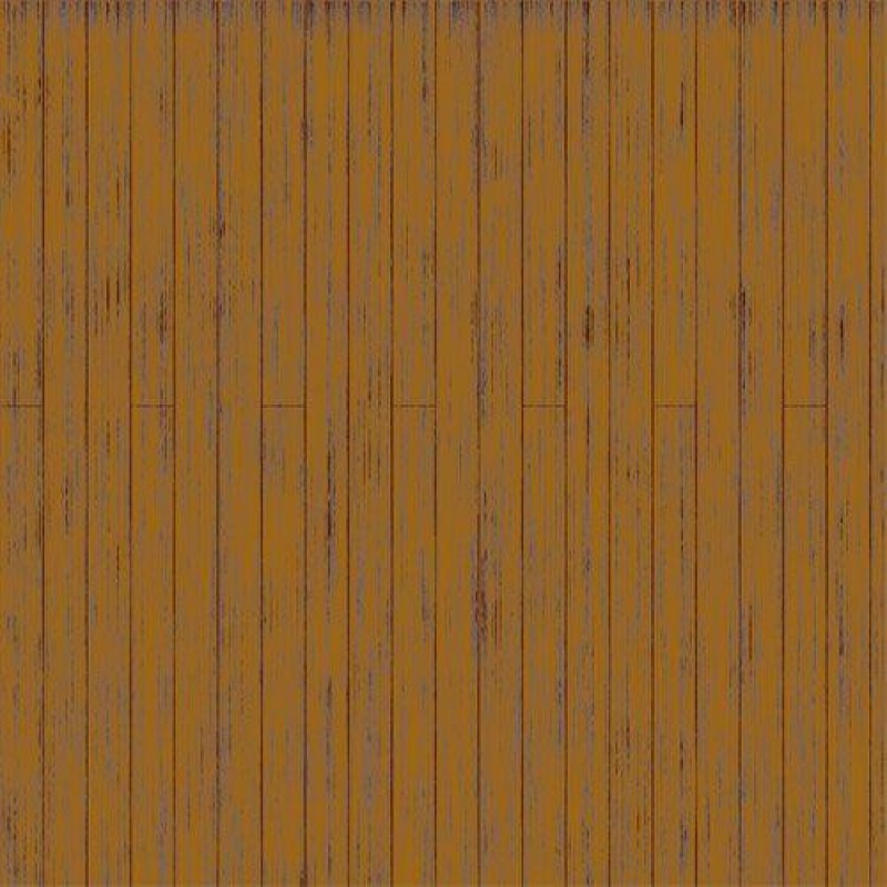 Medium Oak Flooring Paper 430 x 600mm