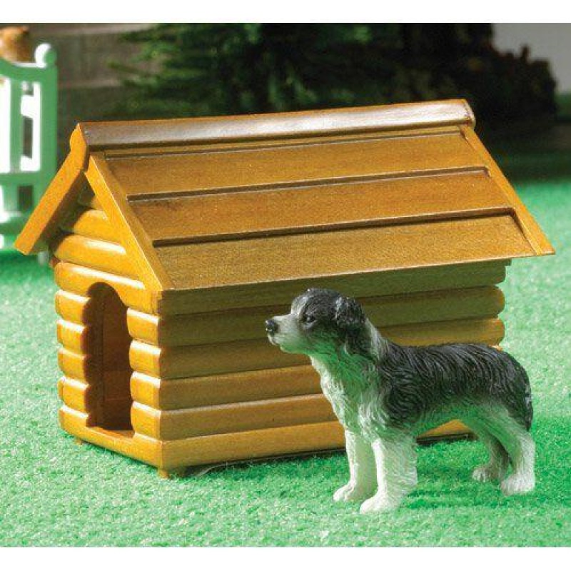 Dog Kennel 68 x 72 x 75mm