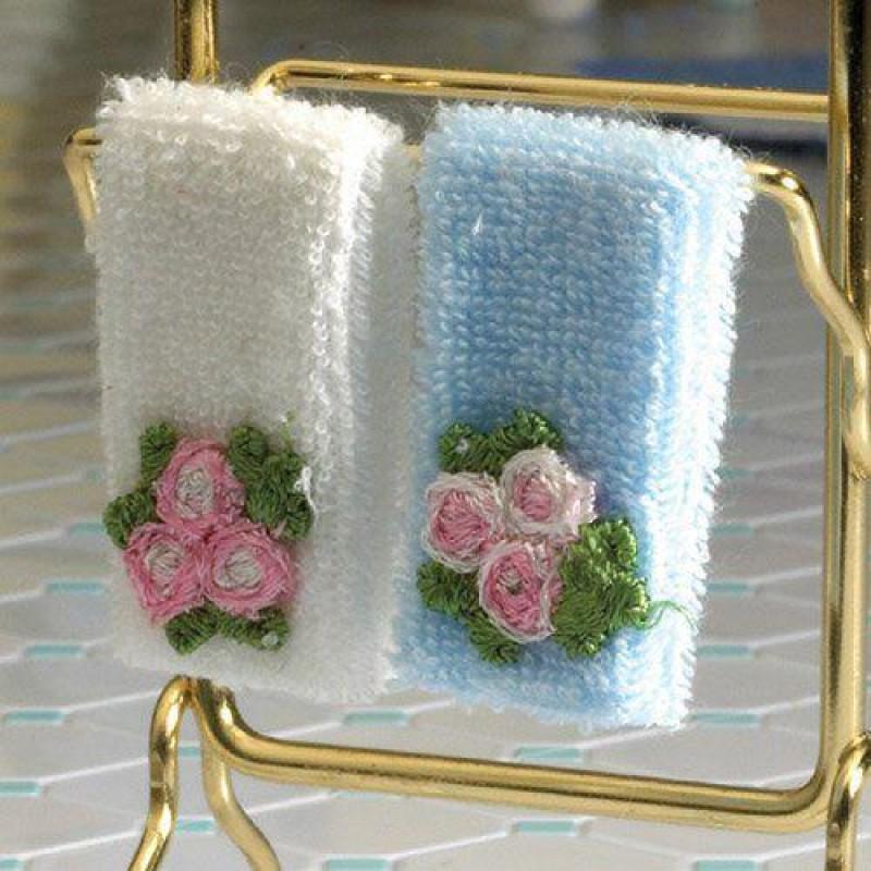 Towels, 2 pcs