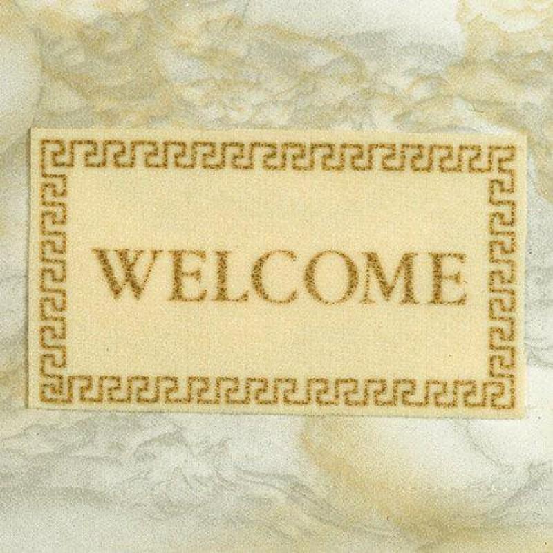 Welcome Mat 55 x 33mm