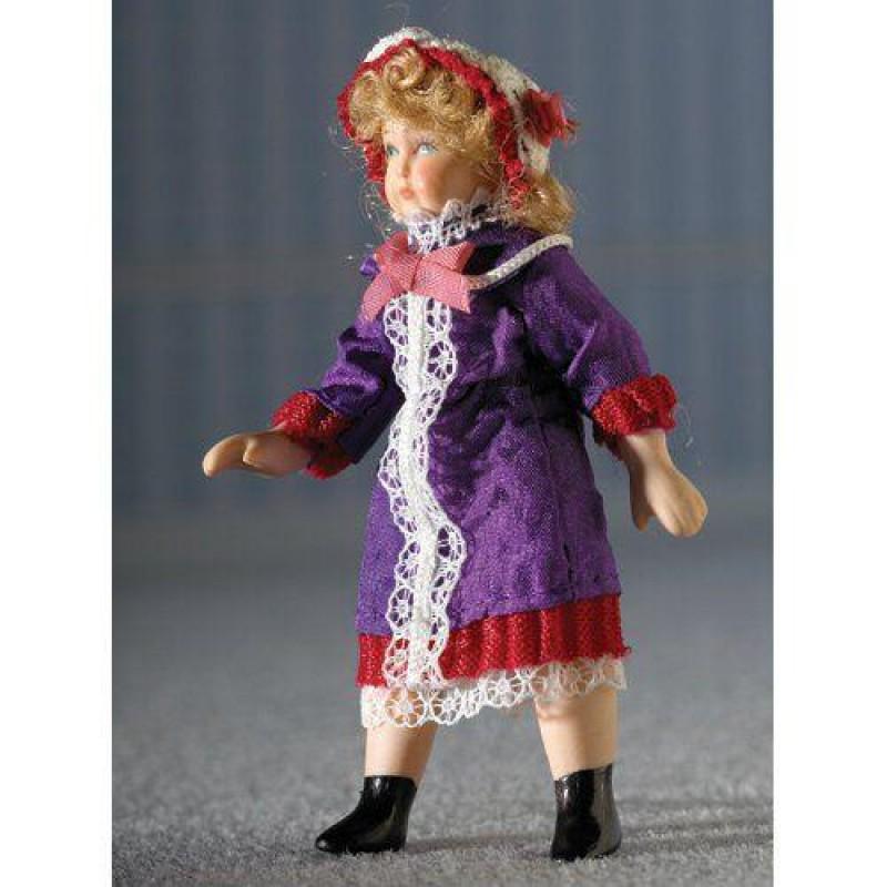 Charlotte Doll 94mm
