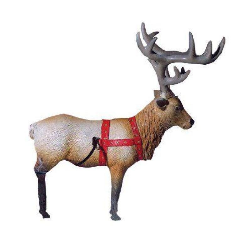 Rudolph the Reindeer (PR)