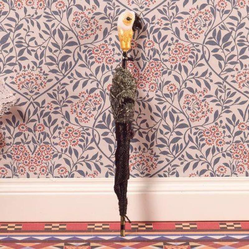 Parrot Handle Umbrella 85mm