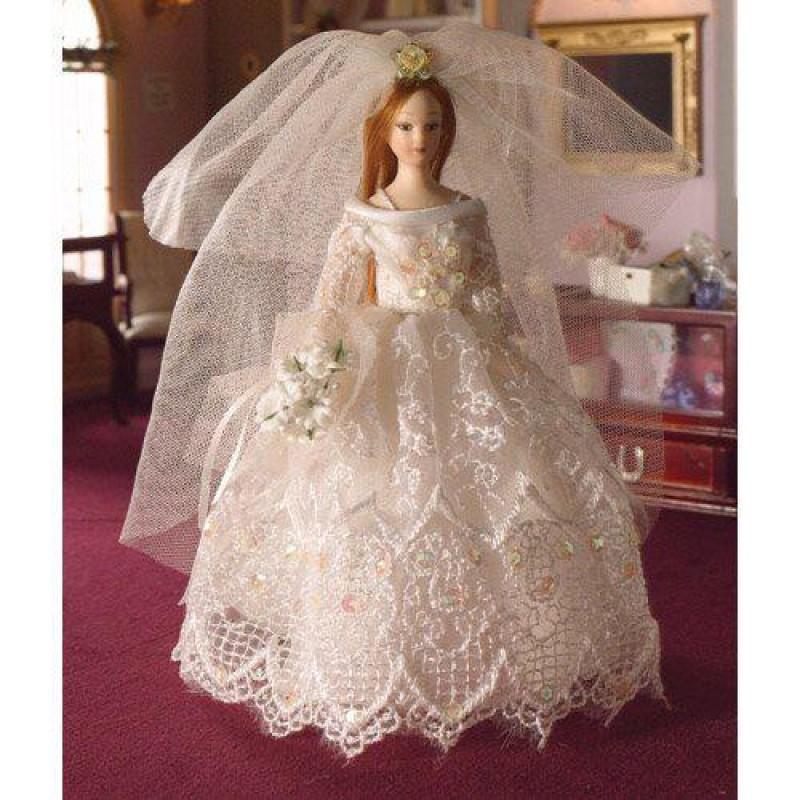 Grace Doll 150mm