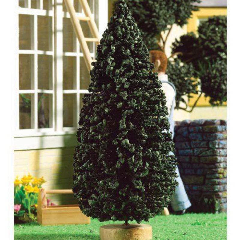 Medium Evergreen Tree 200mm