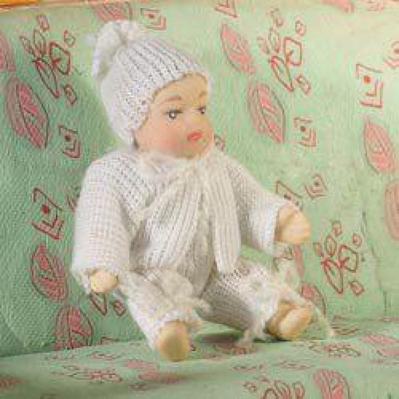 Lily-Mae Doll 50mm