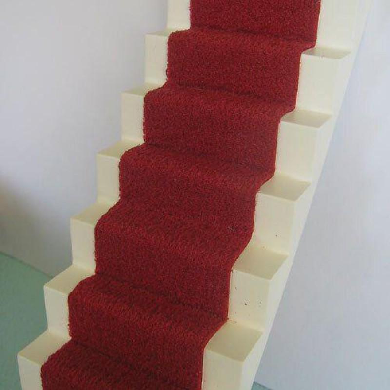 Cerise SA Stair Carpet 500 x 50mm