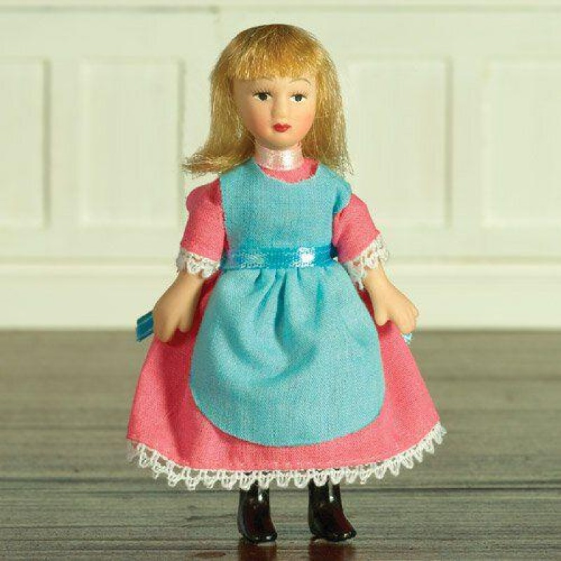 Delphia Doll 100mm