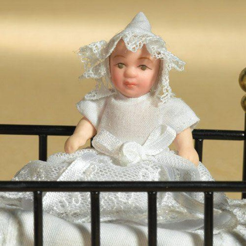Baby Mabel Doll 70mm