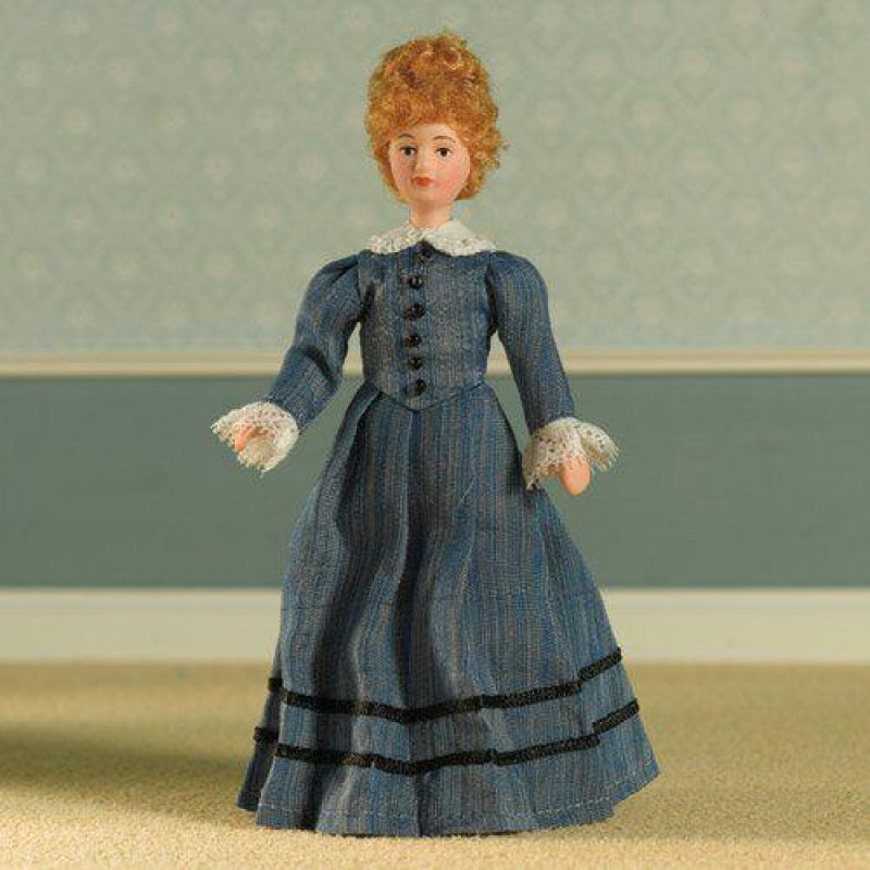Miss Mason Doll 135mm