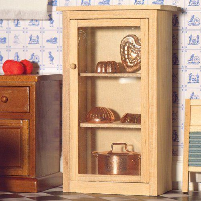 Jelly/Larder Cupboard (L)