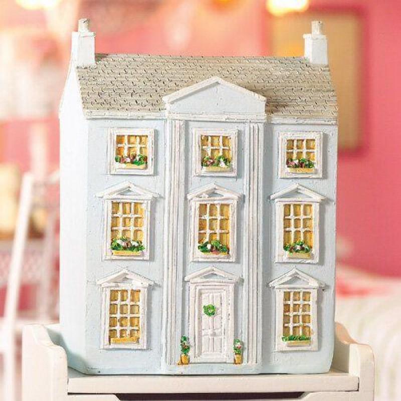 The Classical Miniature Dolls House (PR)