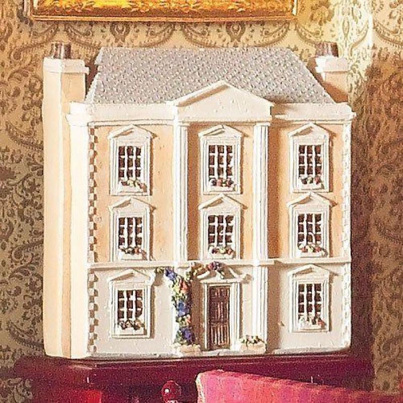 Montgomery Miniature Dolls House (PR)