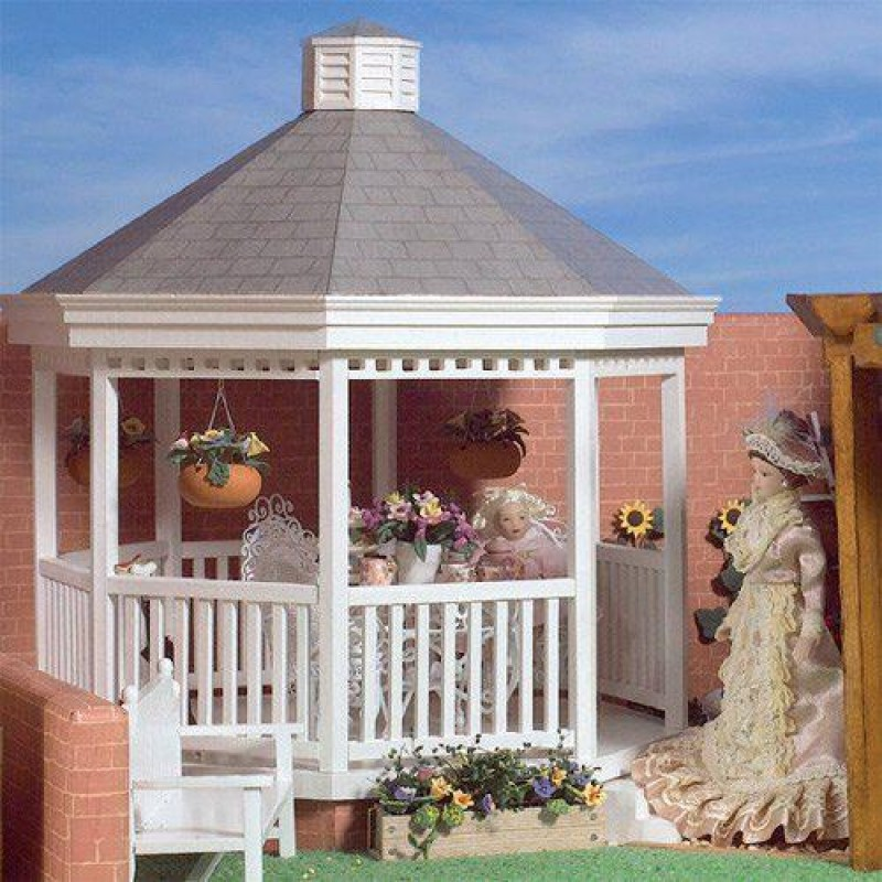 Gazebo Kit 308 x 264 x 284mm