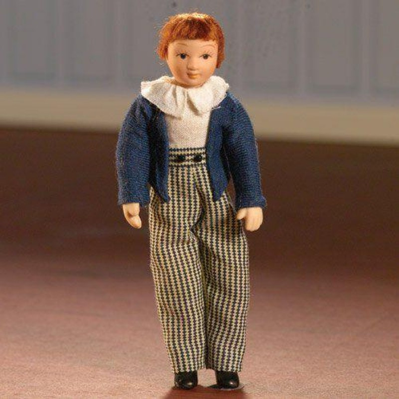 Lucian Doll 115mm