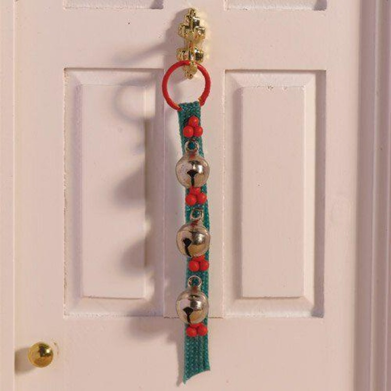 Jingle Bell Hanging Decoration