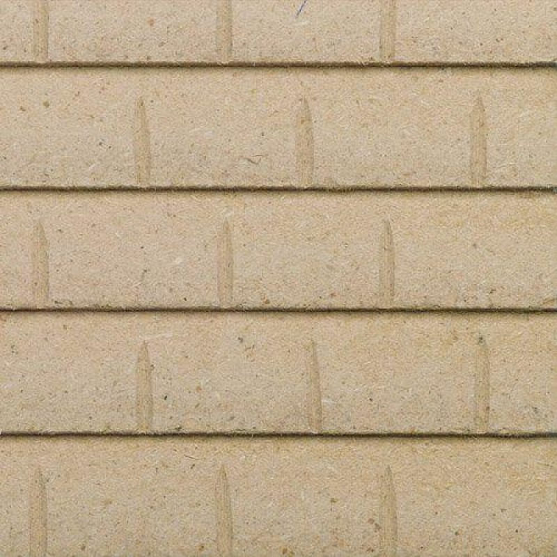 Roof Tile Sheet 206 x 618mm