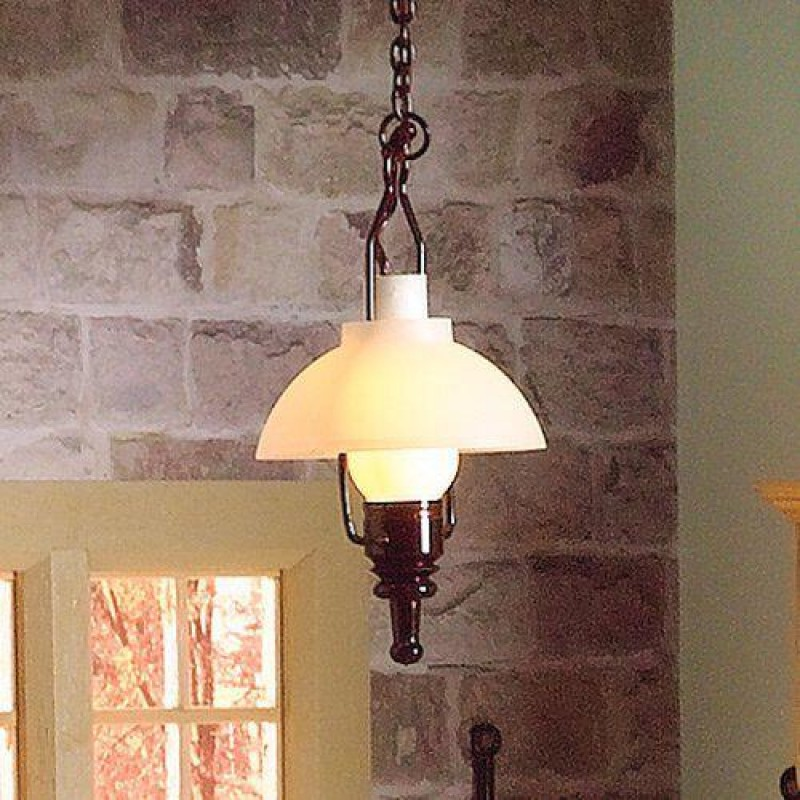 Gas Ceiling Light