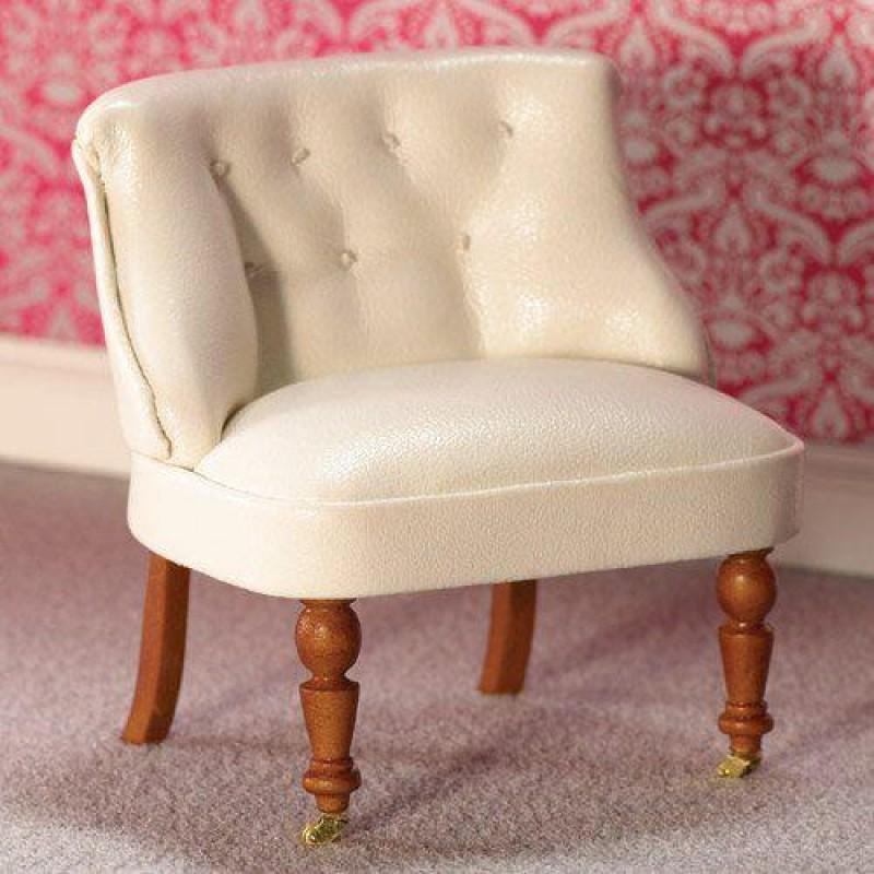 Cream Bijoux Chair