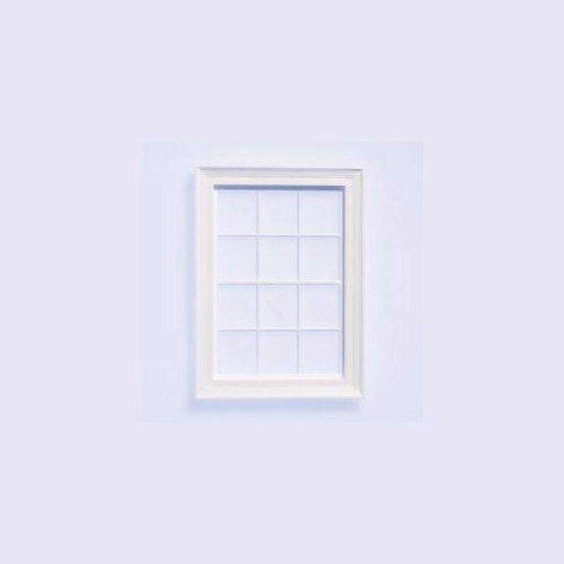 Medium Single Window Frame